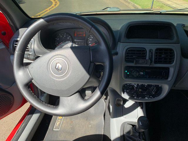Renault Clio 1.0 2012 - Foto 5