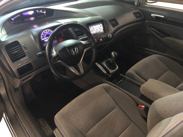 Honda Civic LXL - Foto 10