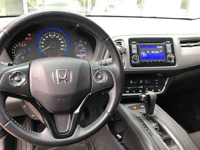 OFERTA Honda hrv ex preta 2017 - Foto 3