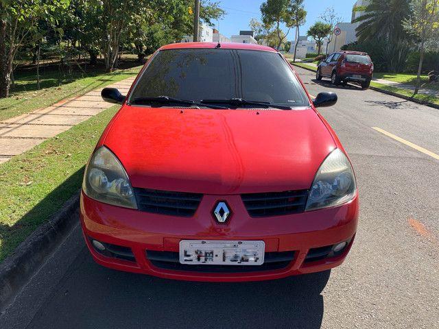 Renault Clio 1.0 2012 - Foto 2