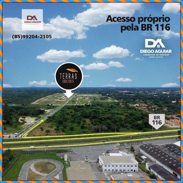 Loteamento Terras Horizonte(Seu melhor investimento) - Foto 14
