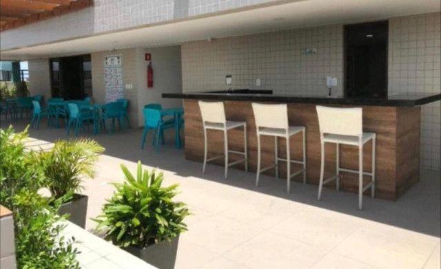 Lindo apartamento na Jatiúca - Foto 3