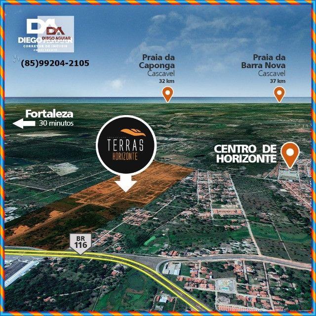 Loteamento Terras Horizonte(Seu melhor investimento) - Foto 15