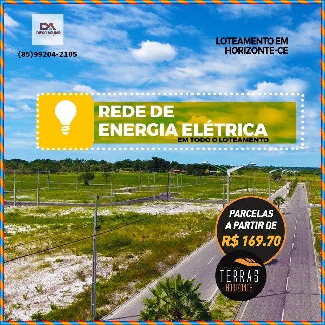 Loteamento Terras Horizonte(Seu melhor investimento) - Foto 6