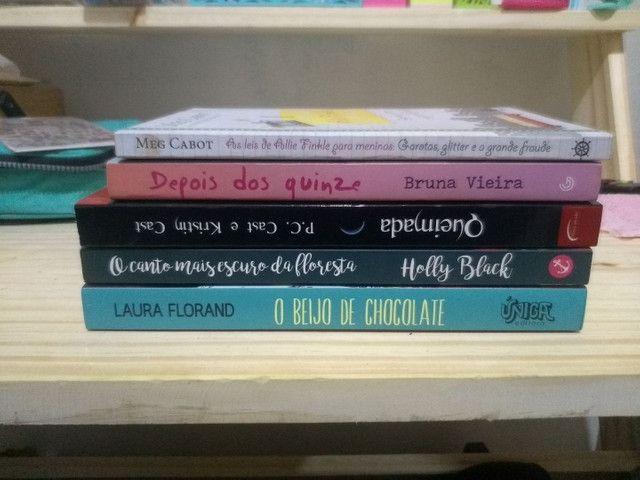 21 livros por R$170,00 - Foto 6