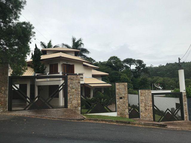 Linda casa interior de SP
