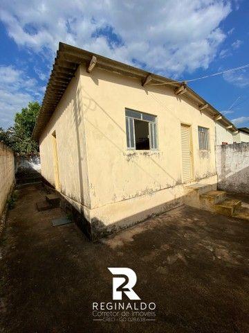 Vendo Area de esquina no bairro Santa Luzia ll com 2 casas. Luziania/GO - Foto 15