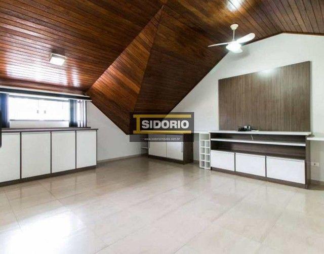Casa de condomínio à venda com 5 dormitórios em Pinheirinho, Curitiba cod:10140 - Foto 13
