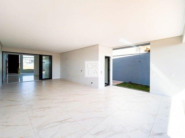 Goiânia - Casa de Condomínio - Residencial Goiânia Golfe Clube - Foto 10