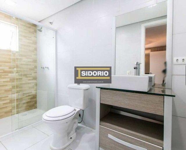 Casa de condomínio à venda com 5 dormitórios em Pinheirinho, Curitiba cod:10140 - Foto 11
