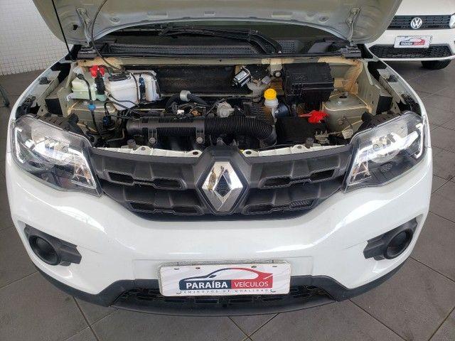 Renault KWID 2020 aceito tro-k falar com Roberto 83 9  *  - Foto 10
