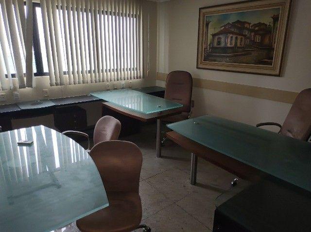 Sala VIP Empresarial ETC - Foto 3
