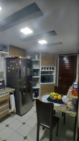 Vendo apartamento em Manaira - Foto 6