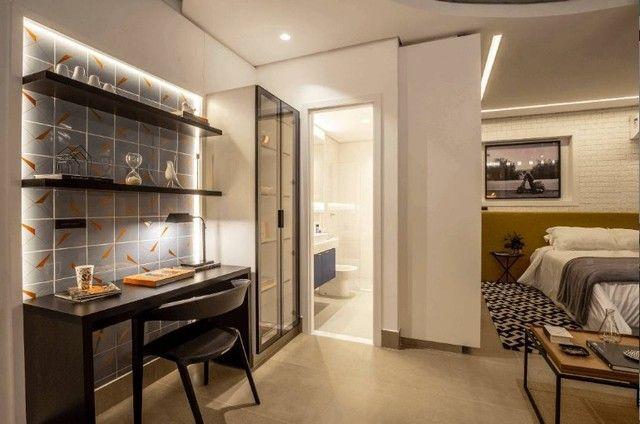 Apartamento à venda com 2 dormitórios em Setor oeste, Goiânia cod:60209238 - Foto 6