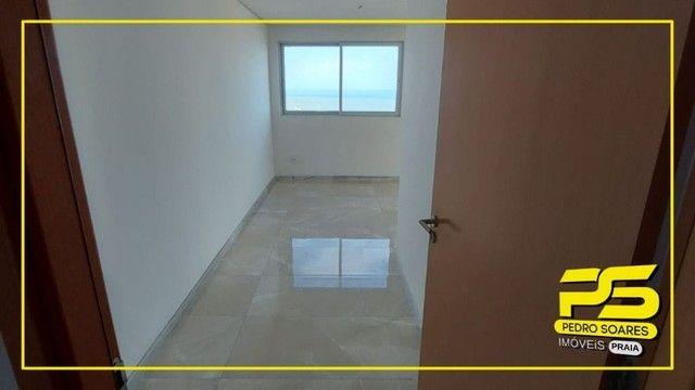 Apartamento com 4 dormitórios para alugar, 223 m² por R$ 7.100/mês - Altiplano - João Pess - Foto 5
