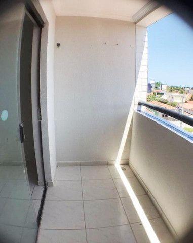 Apartamento nos Bancários com 3 quartos e vaga de garagem. Pronto para morar - Foto 4