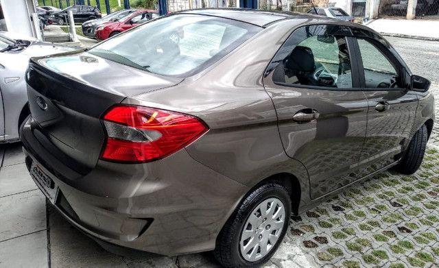 Ford Ka SE 2021 0km - Foto 6