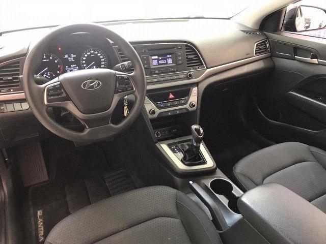 Hyundai Elantra 2017 Ú.Dono Fin.100% - Foto 5