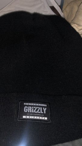 Touca grizzly  - Foto 2