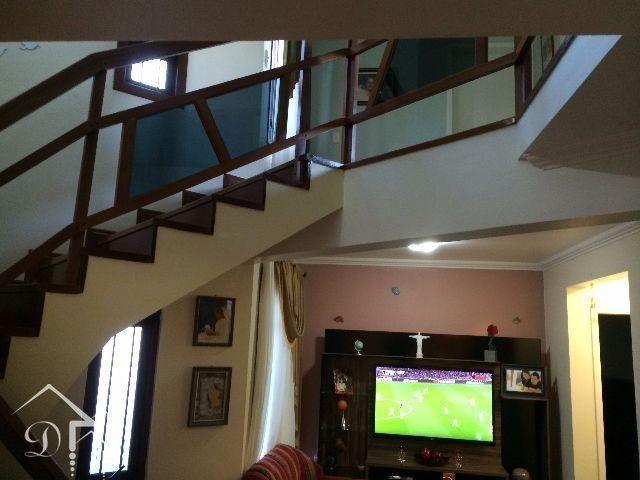 Casa à venda com 3 dormitórios em Nossa senhora de fátima, Santa maria cod:10045 - Foto 9