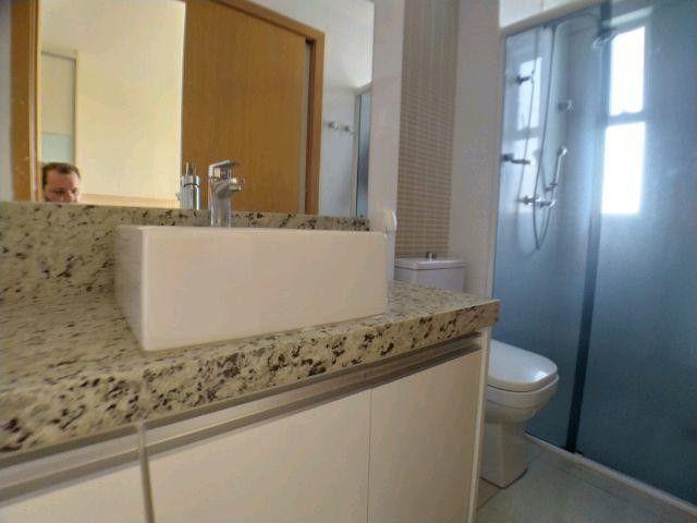 Locação | Apartamento com 96 m², 3 dormitório(s), 2 vaga(s). Zona 01, Maringá - Foto 11