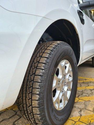 Ranger XLS 4x2 diesel AUT 2022 - a melhor picape da categoria!!! - Foto 14