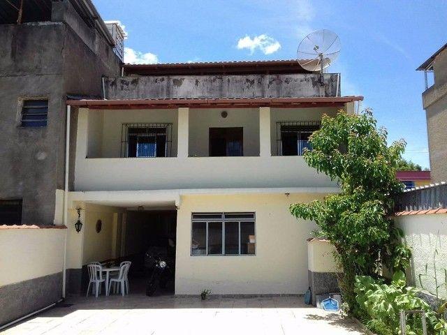 Casa 4 quartos 1 suíte e 4 vagas de garagem - Democrata - Juiz de Fora - Foto 2