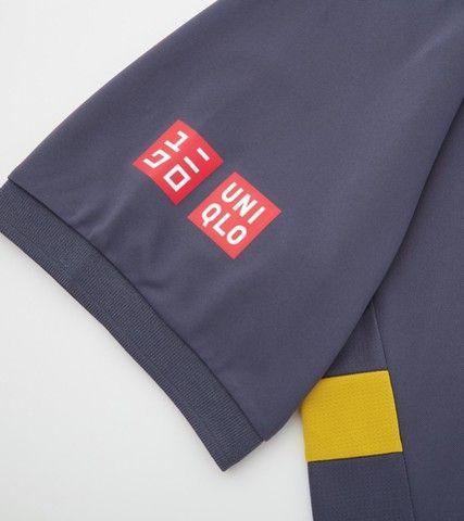 Uniqlo Camisa Polo de Tenis  - Foto 4
