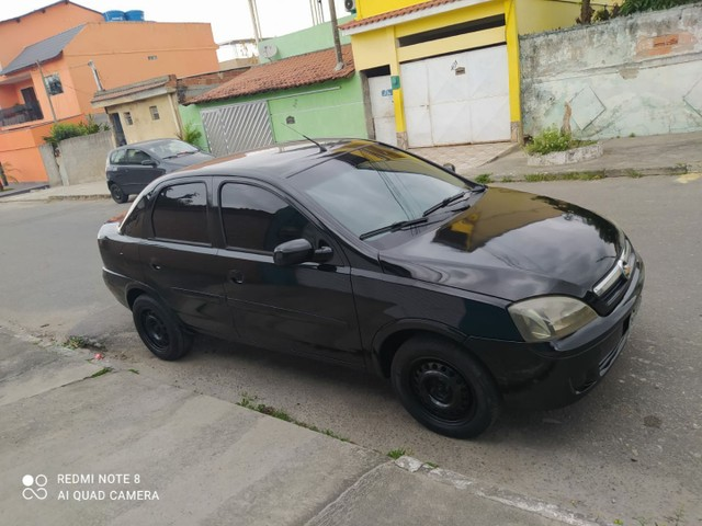 VENDO CORSA 2011  - Foto 10