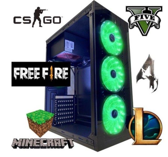 Pc gamer Intel  - Foto 3