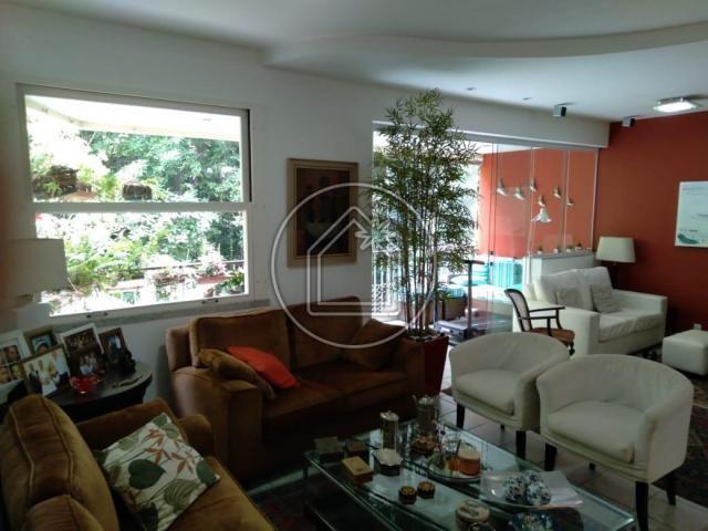 Apartamento à venda com 4 dormitórios em Leblon, Rio de janeiro cod:892920 - Foto 6
