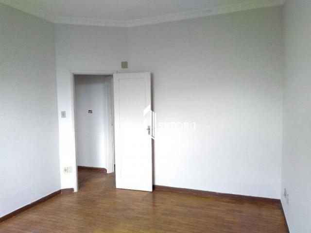 Apartamento com 3 quartos para alugar, 85 m² por R$ 1.000/mês - Poço Rico - Juiz de Fora/M - Foto 4