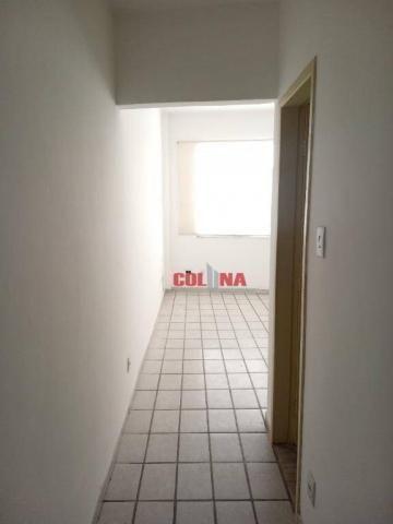 Kitnet com 1 dormitório para alugar, 38 m² por R$ 700,00/mês - Centro - Niterói/RJ - Foto 7