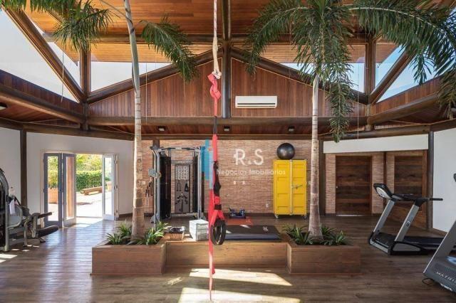 Casa com 5 dormitórios à venda, 650 m² por R$ 4.200.000,00 - Itaí - Itaí/SP - Foto 6