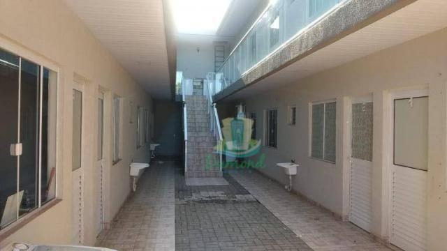 Kitnet com 1 dormitório para alugar com 26 m² por R$ 750/mês no Parque Morumbi II em Foz d