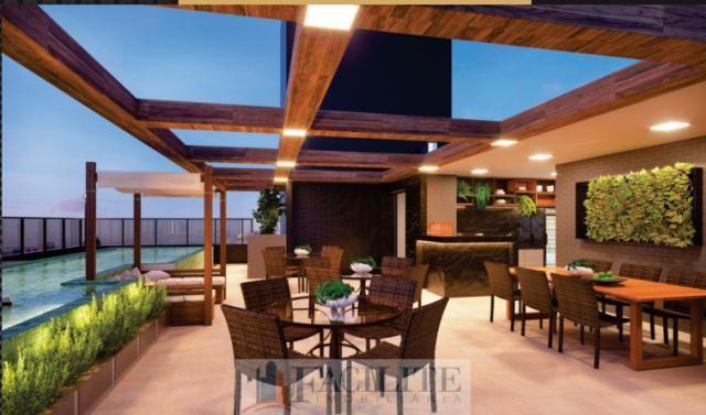 Apartamento à venda com 3 dormitórios em Aeroclube, João pessoa cod:22175-10461 - Foto 6