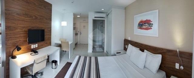Apartamento à venda com 1 dormitórios em Asa norte, Brasília cod:BR1AP12474 - Foto 6