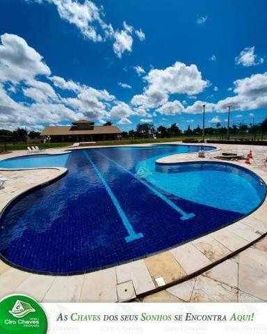 Casa à venda, 55 m² por R$ 265.000,00 - Gereraú - Itaitinga/CE
