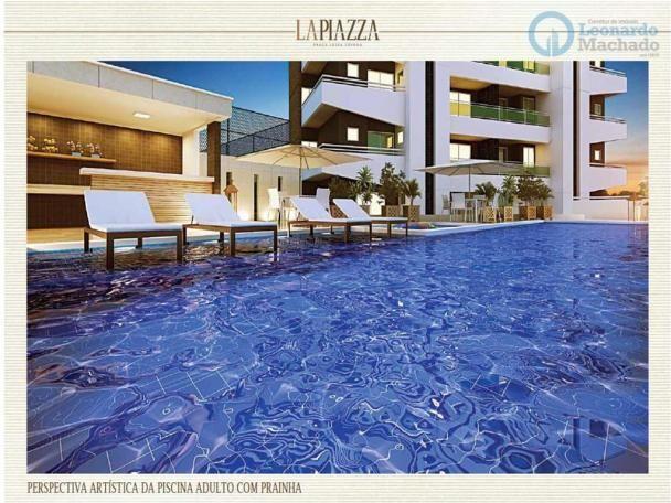 La Piazza Andar alto, no melhor da Aldeota 93m2 R$770.000 - Foto 19