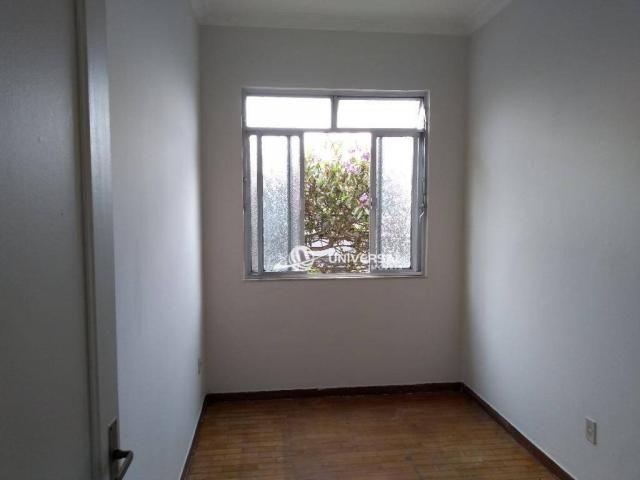 Apartamento com 3 quartos para alugar, 85 m² por R$ 1.000/mês - Poço Rico - Juiz de Fora/M - Foto 7