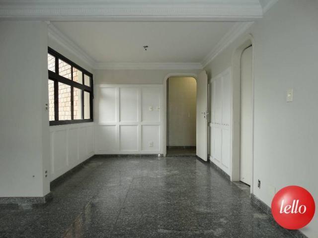 Apartamento para alugar com 4 dormitórios em Mooca, São paulo cod:14451 - Foto 3