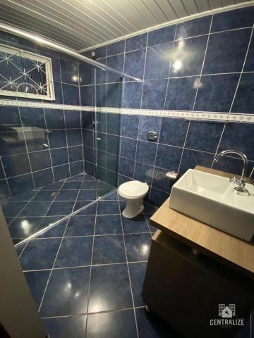 Casa à venda com 3 dormitórios em Uvaranas, Ponta grossa cod:1580 - Foto 14