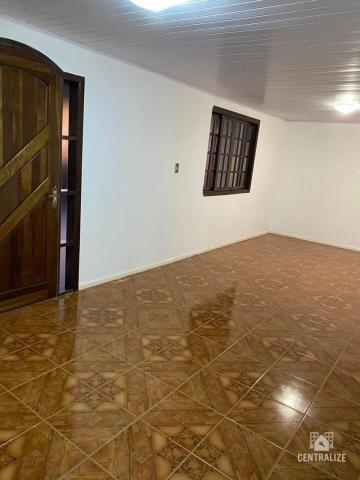 Casa à venda com 3 dormitórios em Uvaranas, Ponta grossa cod:1580 - Foto 5