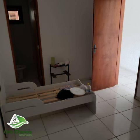 Casa à venda, 75 m² por R$ 40.000,00 - Ancuri - Itaitinga/CE - Foto 17