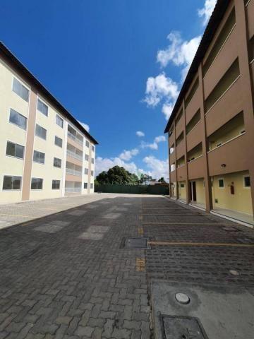 Apartamento com 2 dormitórios à venda, 52 m² por R$ 129.000 - Bairro: Parque Dom Pedro - I - Foto 14