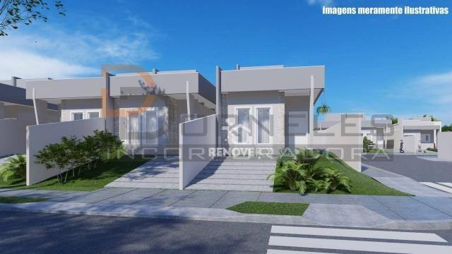 Casa com 2 dormitórios à venda, 53 m² por R$ 200.000,00 - Loteamento Comercial e Residenci - Foto 3