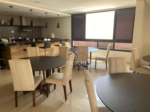 Apartamento com 2 dormitórios- Vila Brasil - Londrina/PR - Foto 16