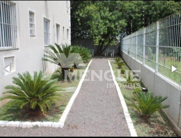 Apartamento à venda com 2 dormitórios em São sebastião, Porto alegre cod:11082 - Foto 17