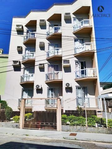 Apartamento à venda com 2 dormitórios em Balneário, Florianópolis cod:2578 - Foto 2