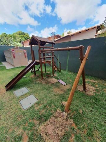 Apartamento com 2 dormitórios à venda, 52 m² por R$ 129.000 - Bairro: Parque Dom Pedro - I - Foto 5
